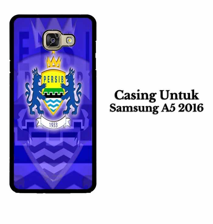Casing SAMSUNG A5 2016 Persib Bandung 1 Hardcase Custom Case Se7enstores