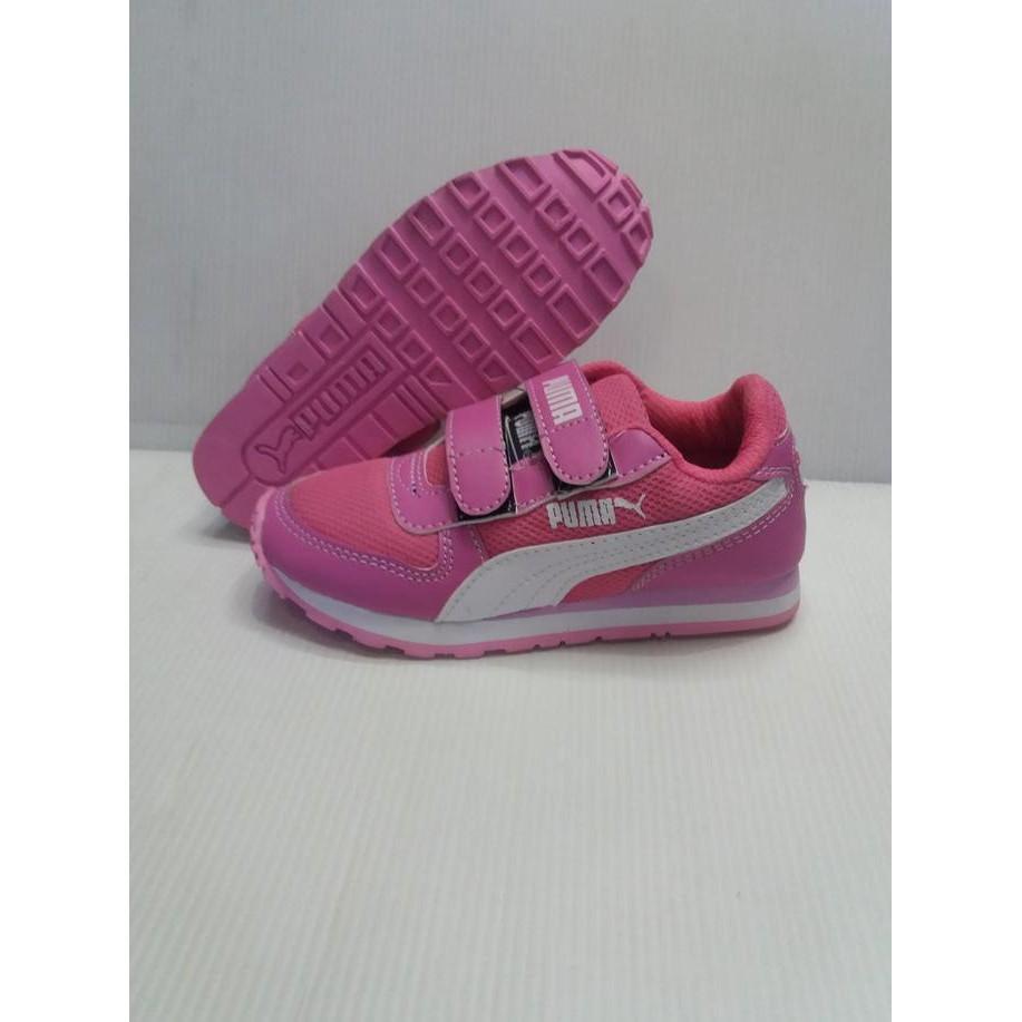 Harga Jual Sepatu Anak Puma Untuk Bulan Ini Webjual Import Kets Sekolah Kids Fashion
