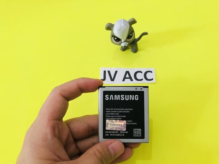 GROSIR Battery Baterai Batre Samsung J2 Original 99%