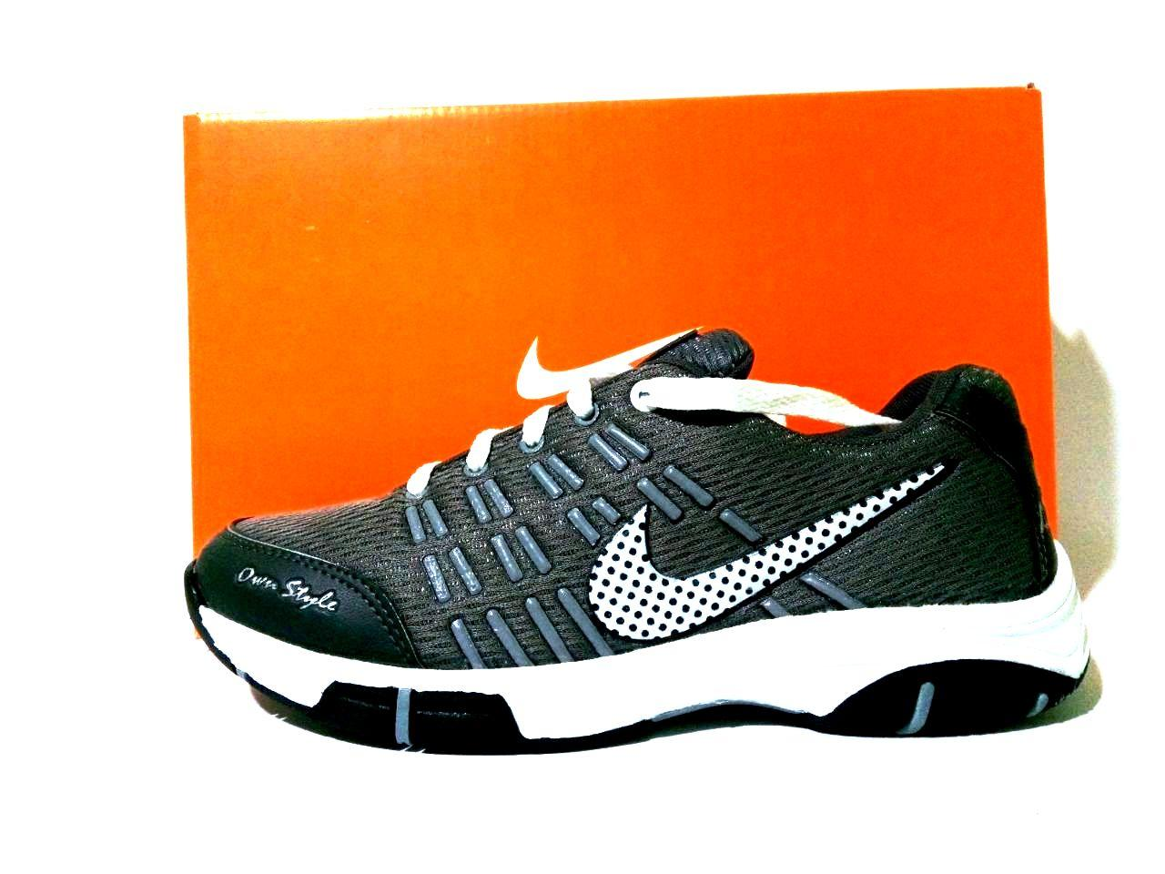 MahkotaFashion. Sepatu Futsal Kwl Nike Air Max / Sepatu Olahraga / Sepatu Running Own Style