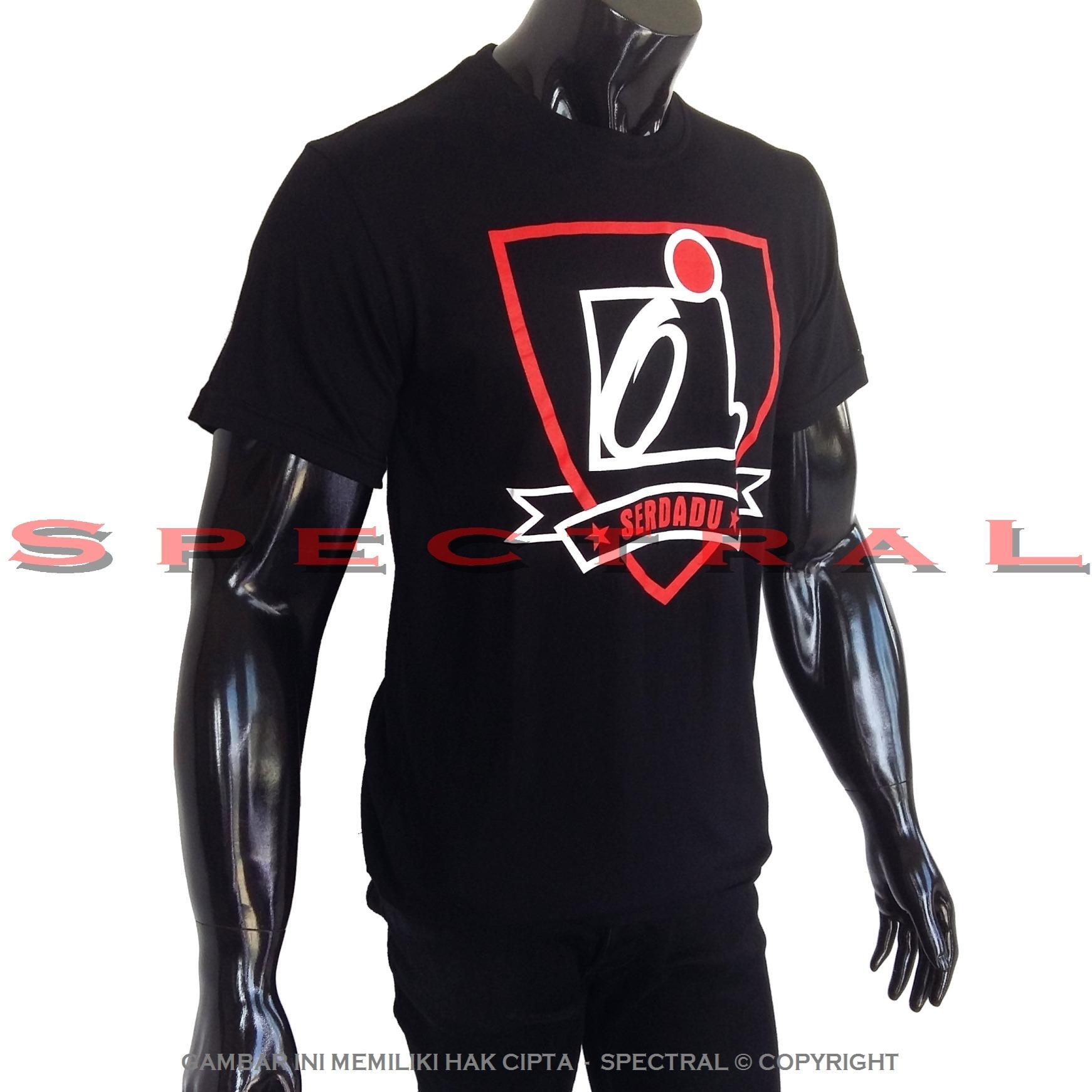 Info Diskon Baru Spectral Iwan Fals Oi Segitiga Serdadu 100 Soft Tshirt Distro Catton Combed 30s Moba Cotton Kaos Fashion