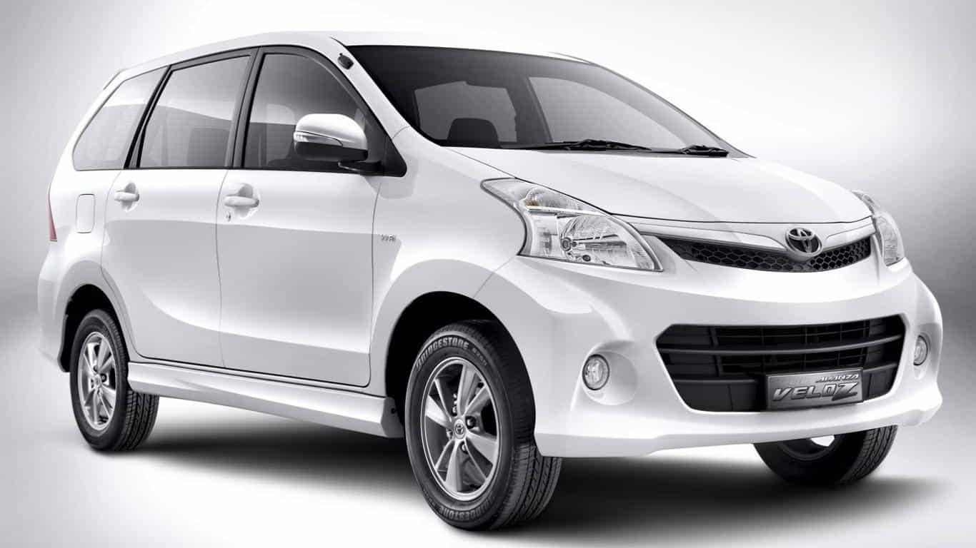 Review Talang Air Spion Mobil All New Avanza Dan Harga Terbaru