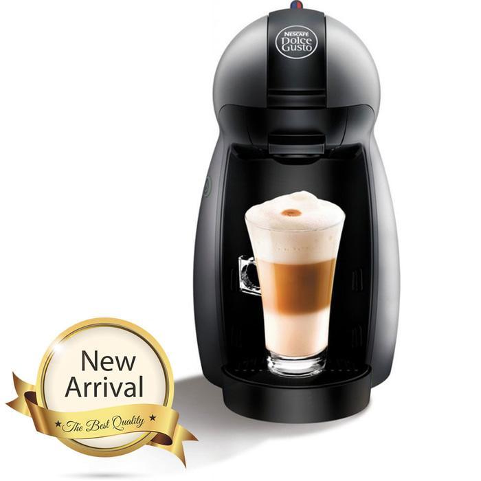 Nescafe Dolce Gusto Coffee Maker - PICCOLO