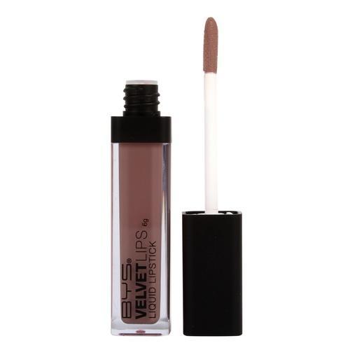 BYS Velvet Lipstick, Soft Cashmere