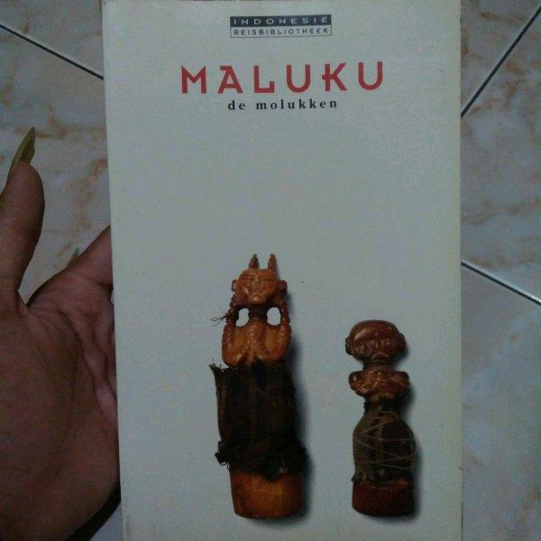Maluku De Molukken