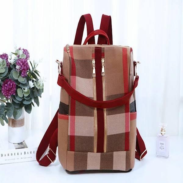 Tas Wanita Branded Import RANSEL BURBERRY 88023 MURAH