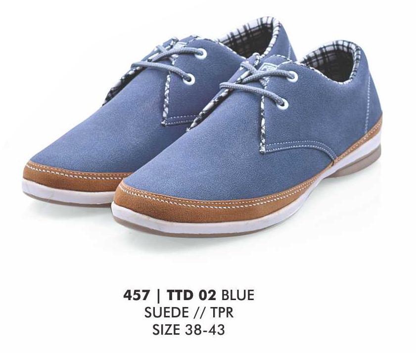 Promo Sepatu Casual Pria (gudang sepatu,grosir cibaduyut,sepatu distro) 28 Fashion