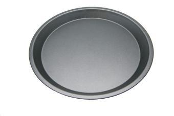 Nampan/Loyang Pizza Pan Non Stick Anti Lengket Teflon 10