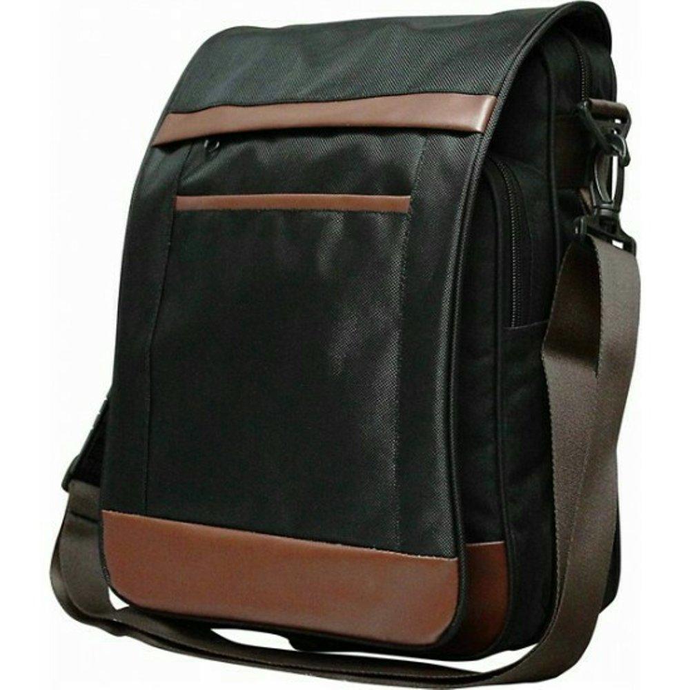 Promo tas selempang pria, tas notebook, tas netbook, sling bag, tas selempang murah,tas bandung,tas samping, tas kecil, tas distro, tas laptop Fashion