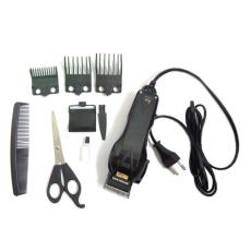 Mesin Alat cukur rambut listrik terbaik happy king HK-900 - potong pangkas  clipper f22cad94d2
