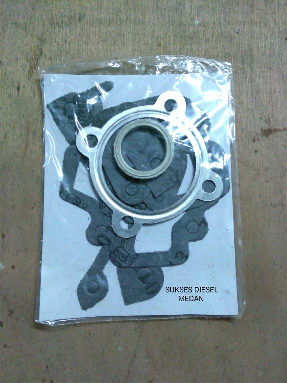ET950 Gasket Set Paking Komplit Packing Genset Portable 2Tak YAMAHA