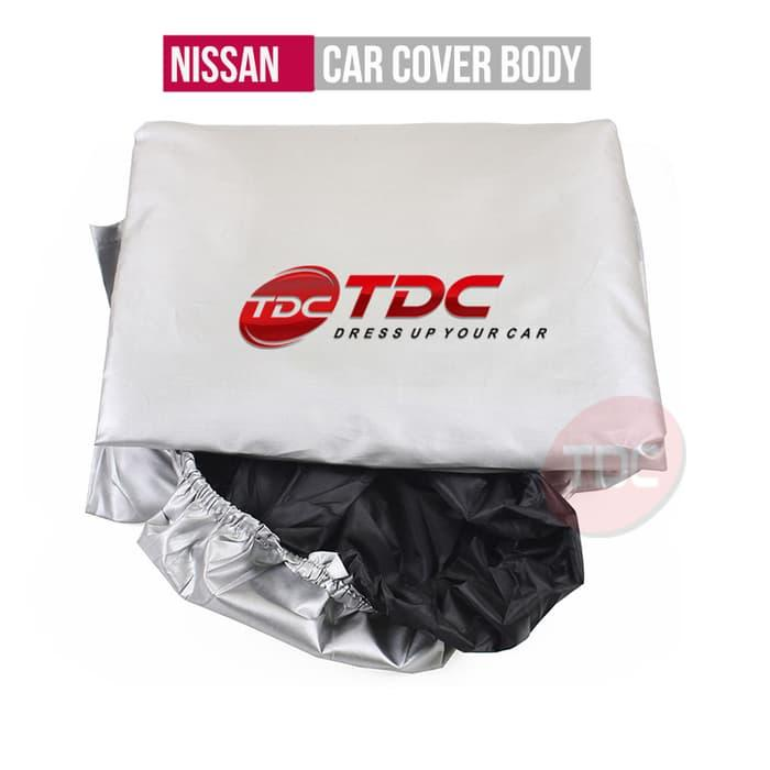 BEST SELLER!!! GRAND LIVINA (2009-2013) NISSAN TUTUP MOBIL/CAR BODY COVER-TMC STORE - lGYuVz