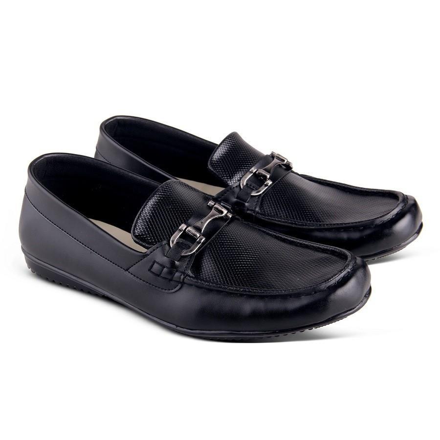 Sepatu Sandal Bustong Timberland Pria Outdoor.Kantor Kuliah Sneakers Kets Santai Sendal Kulit Asli