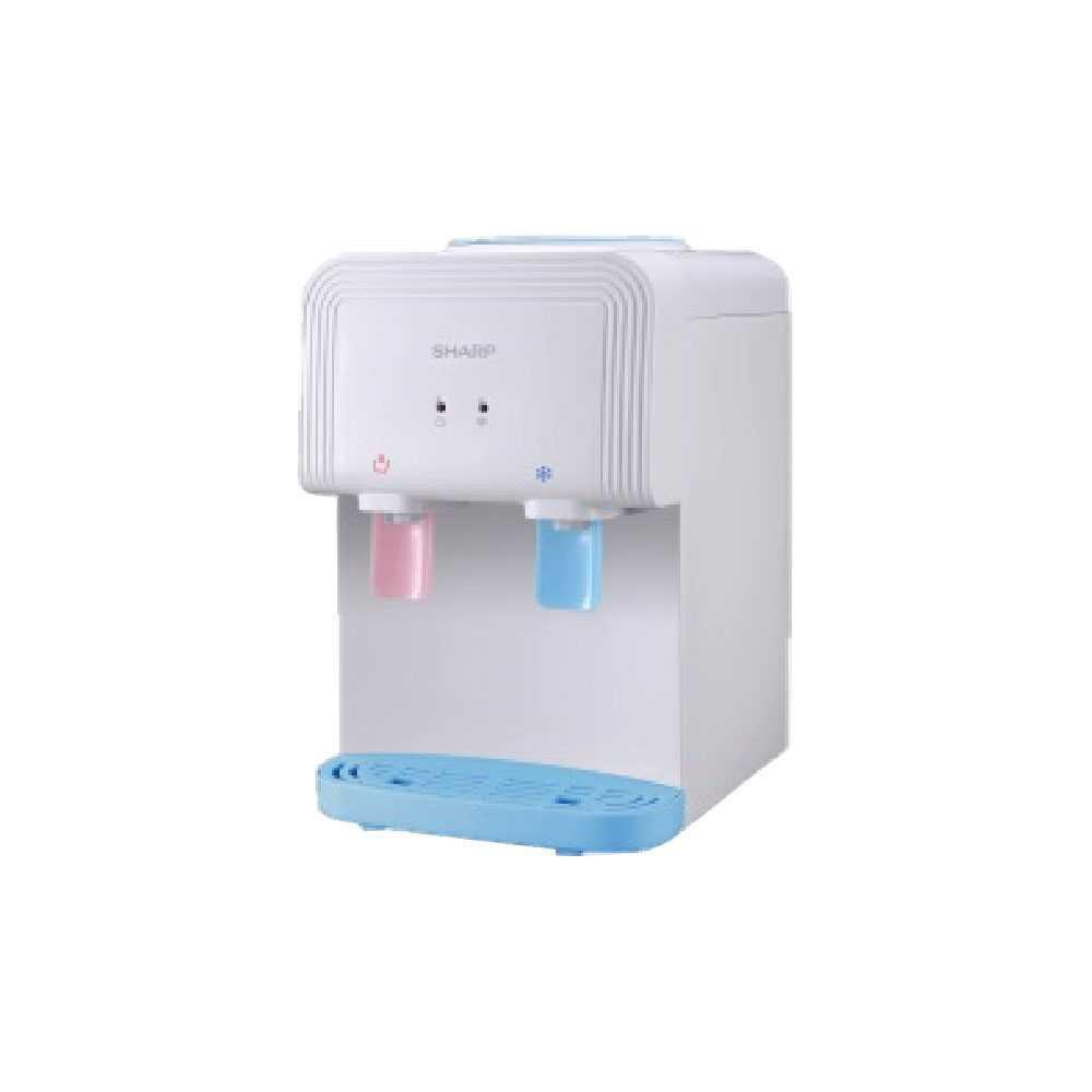 Best Seller!!! Dispenser Hot and Cold Sharp - SWDT40CBL Murah Cantik dan Elegant