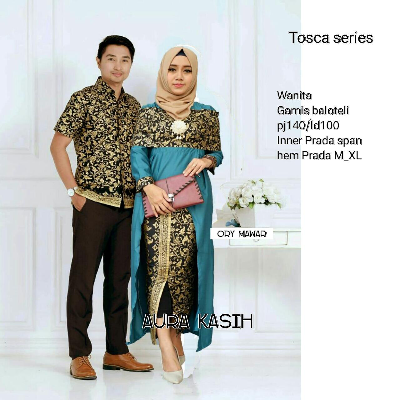 Batik couple / Batik kondangan / Batik sarimbit