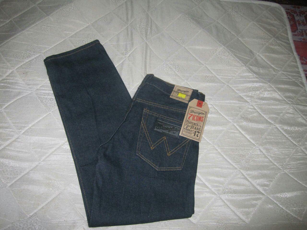 Fitur Celana Jeans Pria Levis Panjang Denim Fashion Standar Biru Laki Standart