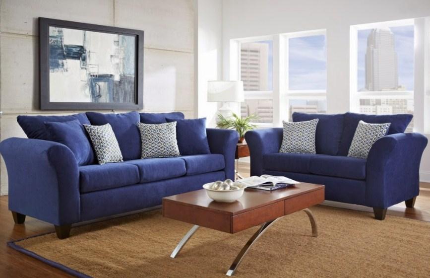 kursi-sofa-minimalis-terbaru biru tua