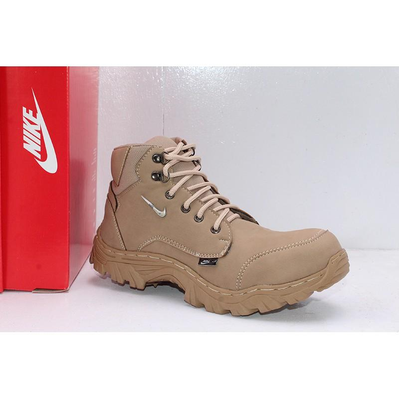 Nike Safety - Sepatu Nike Safety Boots Murah