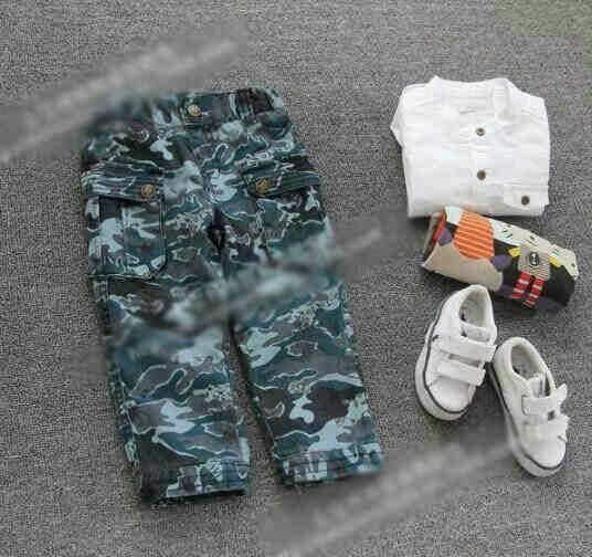 Celana Anak / Celana Army Anak / Celana Pdl Anak / Celana Panjang Anak