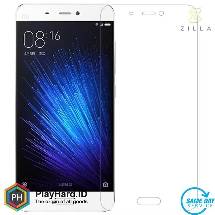 Tempered Glass Curved Edge 9H 0.26Mm For Xiaomi Mi5
