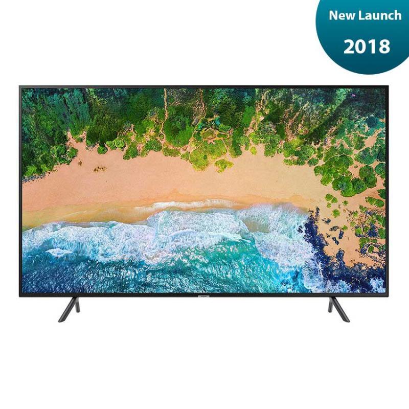 Samsung 55 inch UHD 4K Smart Slim TV NU7100 Series (55NU7100)