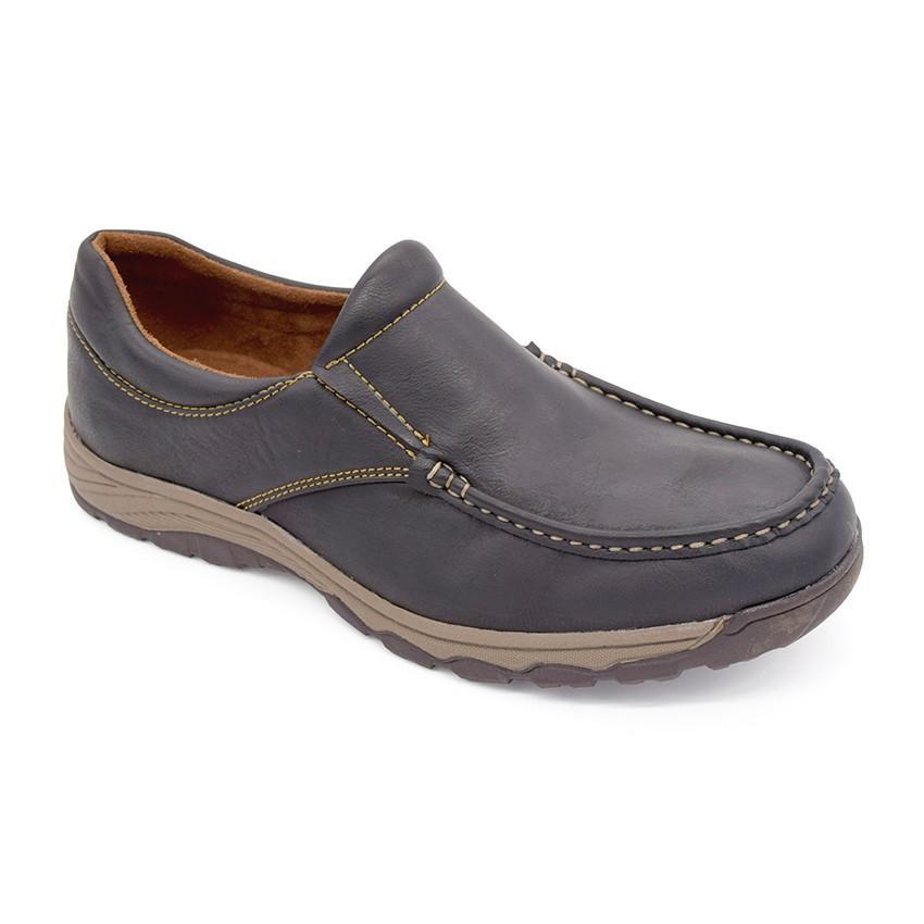 WEINBRENNER Sepatu Pria RONAN BLACK - 8516556