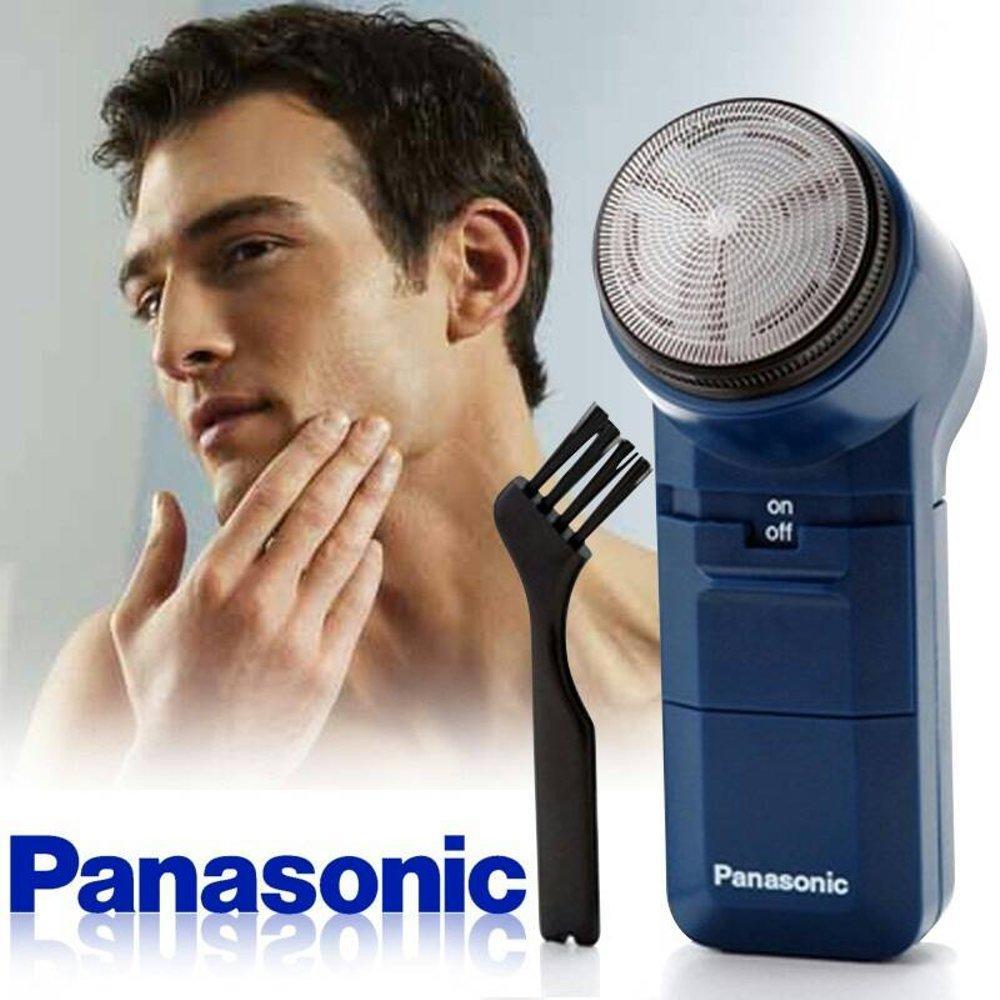 Alat Cukur Kumis Shaver Panasonic Es 534 Mesin Cukuran Jenggot Pencukur Bulu Alis Ketiak
