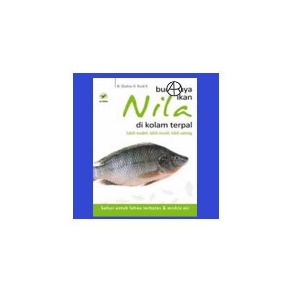 Budidaya Ikan Nila Di Kolam Terpal