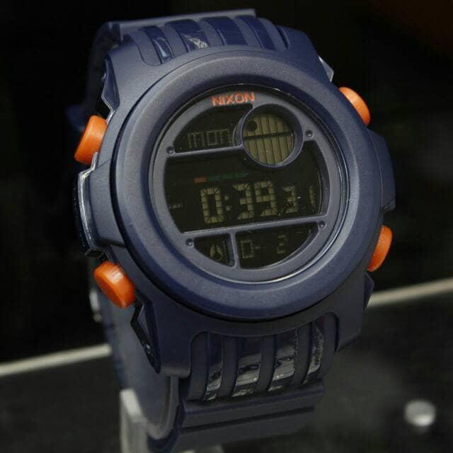 Jam Tangan Pria / Cowok Nixon R1577 BO