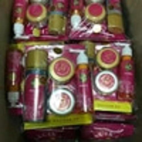 Paket Cream RD Krim Racikan Pemutih Muka Original
