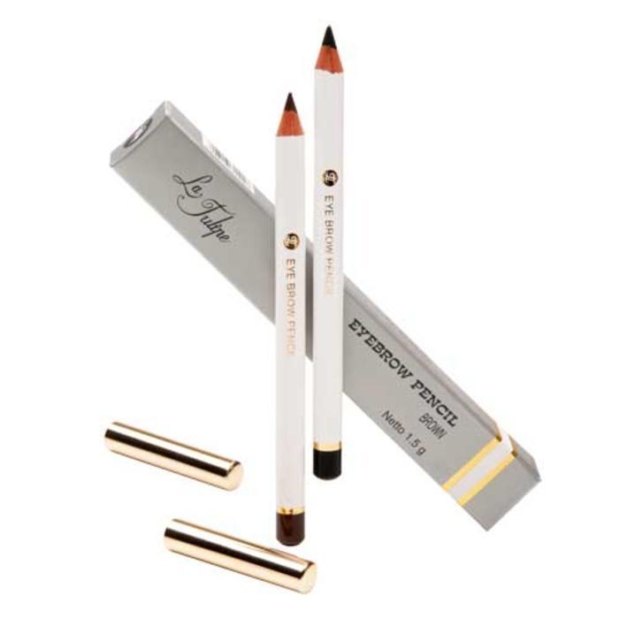 La Tulipe Eyebrow Pencil