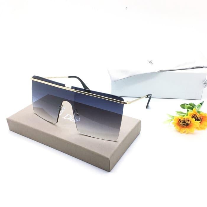 Kacamata / Sunglass Wanita Dior M-89291 Fullset + Cairan Pembersih