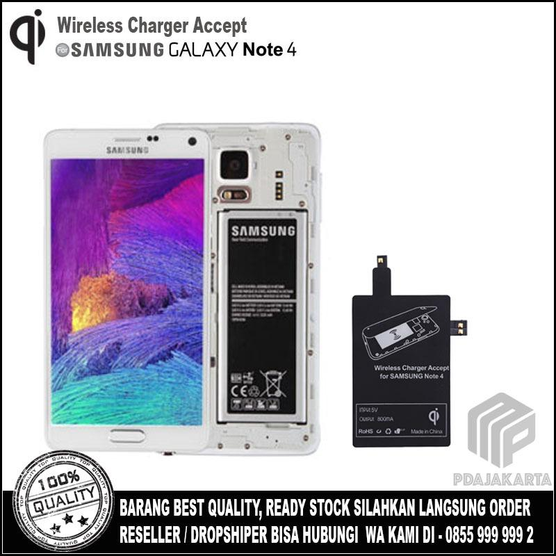 Nillkin Frosted Shield Series Hard PC Back Cover Case for Asus Source · Qi Wireless Charger Accept Samsung Galaxy Note 4