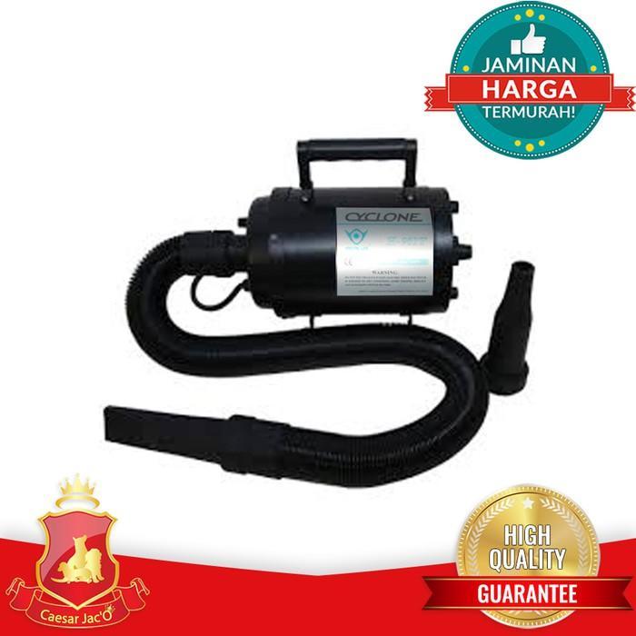 Pet Dryer Blower Aeolus Cyclone Td-901T / Blower Anjing Kucing Hewan - 9Ksefc
