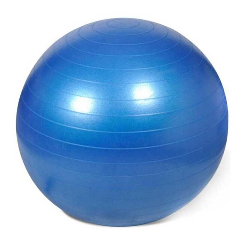 Gym ball Bola fitness Yoga ball Size 65cm BONUS Pompa angin