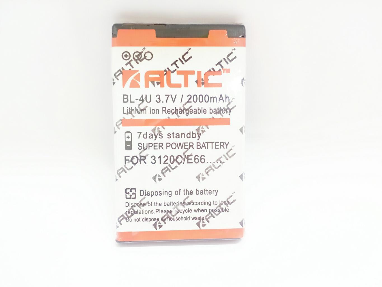 BATTERY NK 3120C BL-4U ALTIC