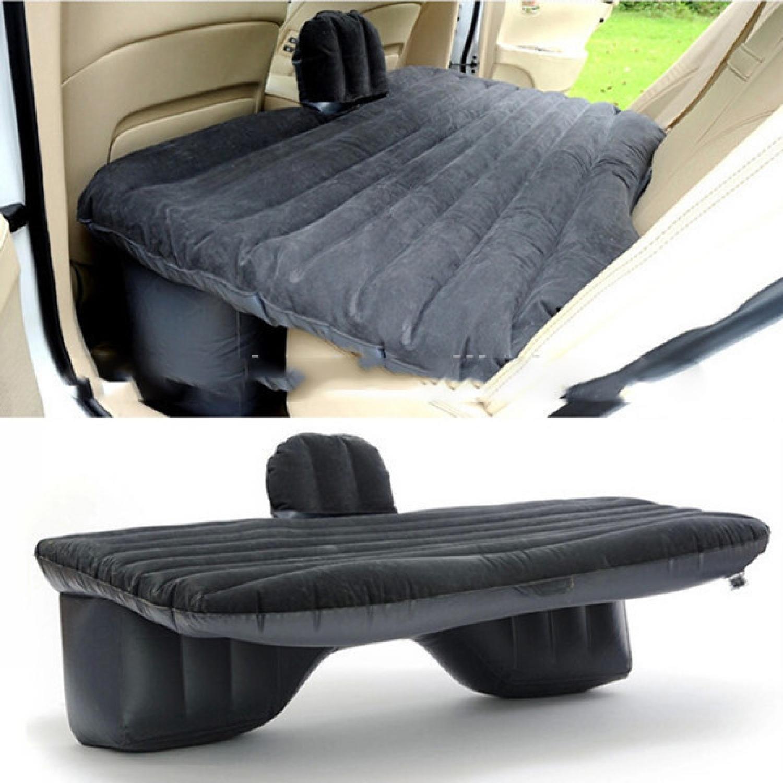 Kasur Matras Angin Mobil untuk Travel Inflatable Smart Car Bed