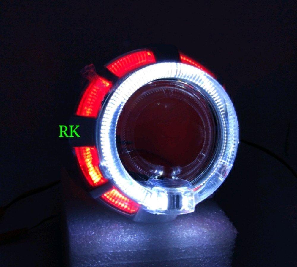 PROJIE HID MINI VAHID LAMPU HID PROJECTOR MINI VAHID di lapak RK MOTOR CILEDUG ekranoplane