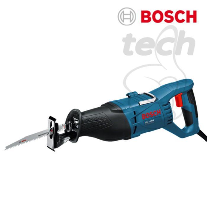 Mesin Gergaji Reciprocating Sabre Saw Bosch GSA 1100 E / GSA1100E Professional
