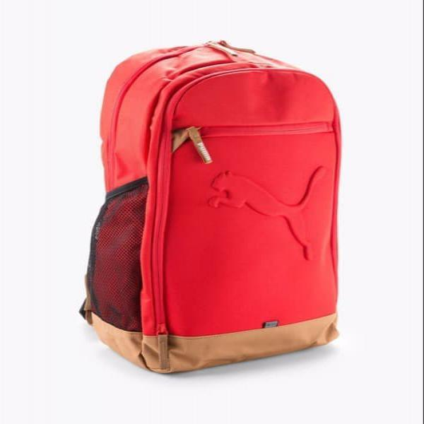 DISCON tas backpack ransel puma buzz red original 100 new 2016