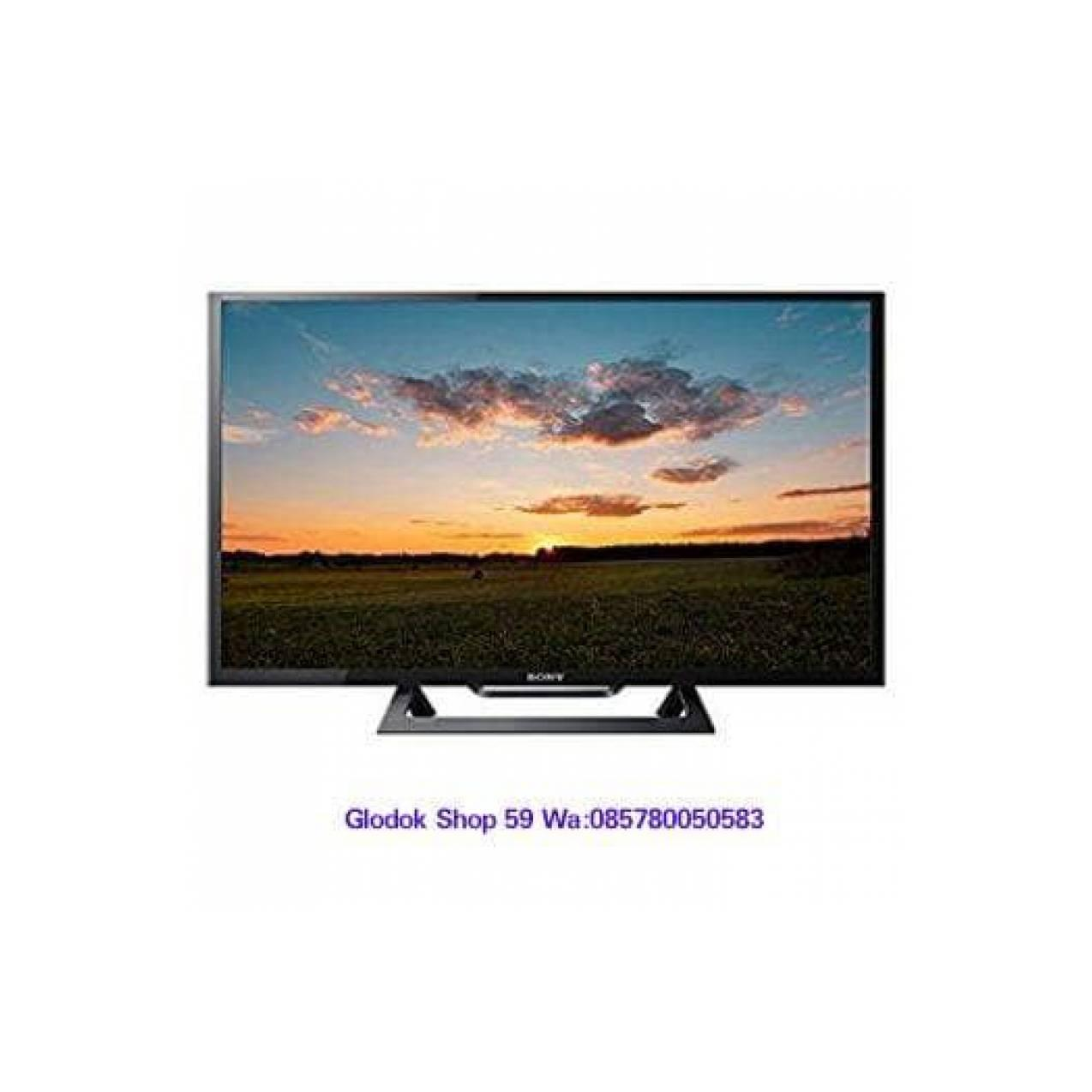 TV LED SONY KLV-40R352C FULL HD X-PROTECTION PRO CLEAR ENHANCER NEW