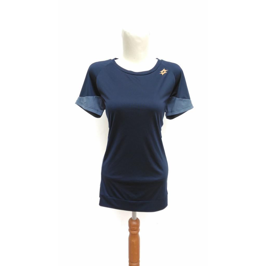 Promo Kaos/ Baju Olahraga Lotto Sport Original/ Training Casual Wanita Cewek Gratis Ongkir