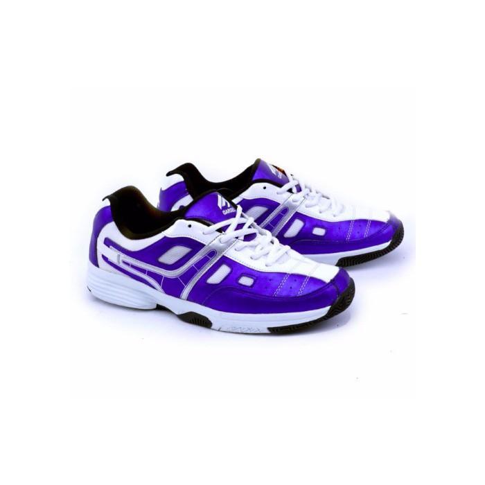 Sepatu Olahraga Badminton Pria Garsel Shoes TMI 7753
