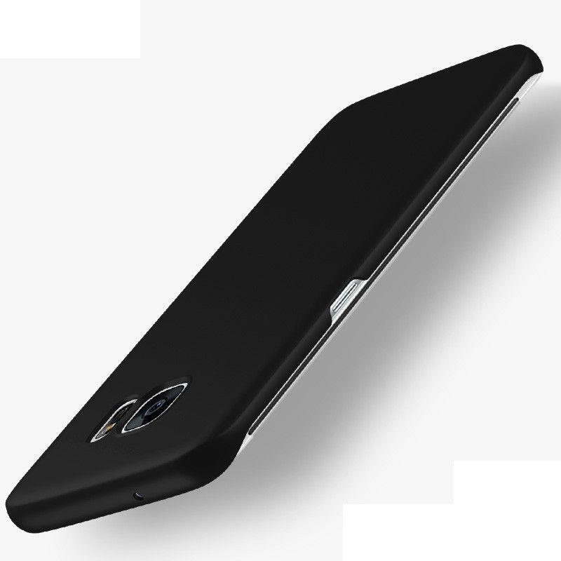 Samsung Galaxy S7 EDGE Baby Skin Ultra Thin Hard Case