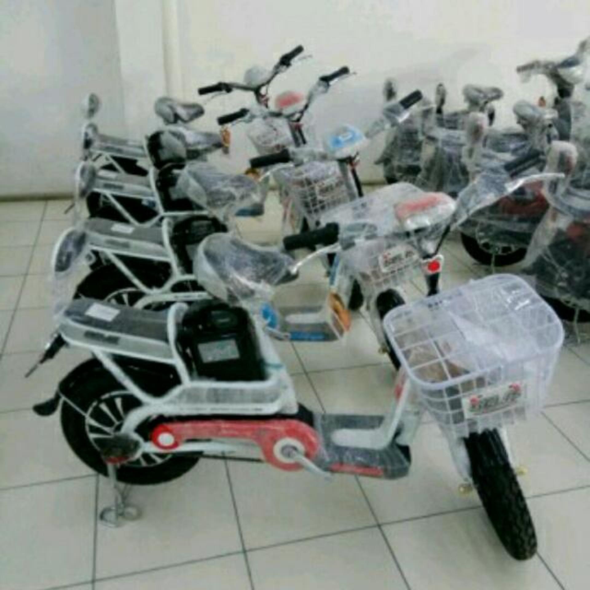 Tempat Jual Selis Type Thunder Di Lapak Indonesia Update Motor Listrik Trail Telah Rilis Karya Anak Tanah Air Butterfly Sepeda