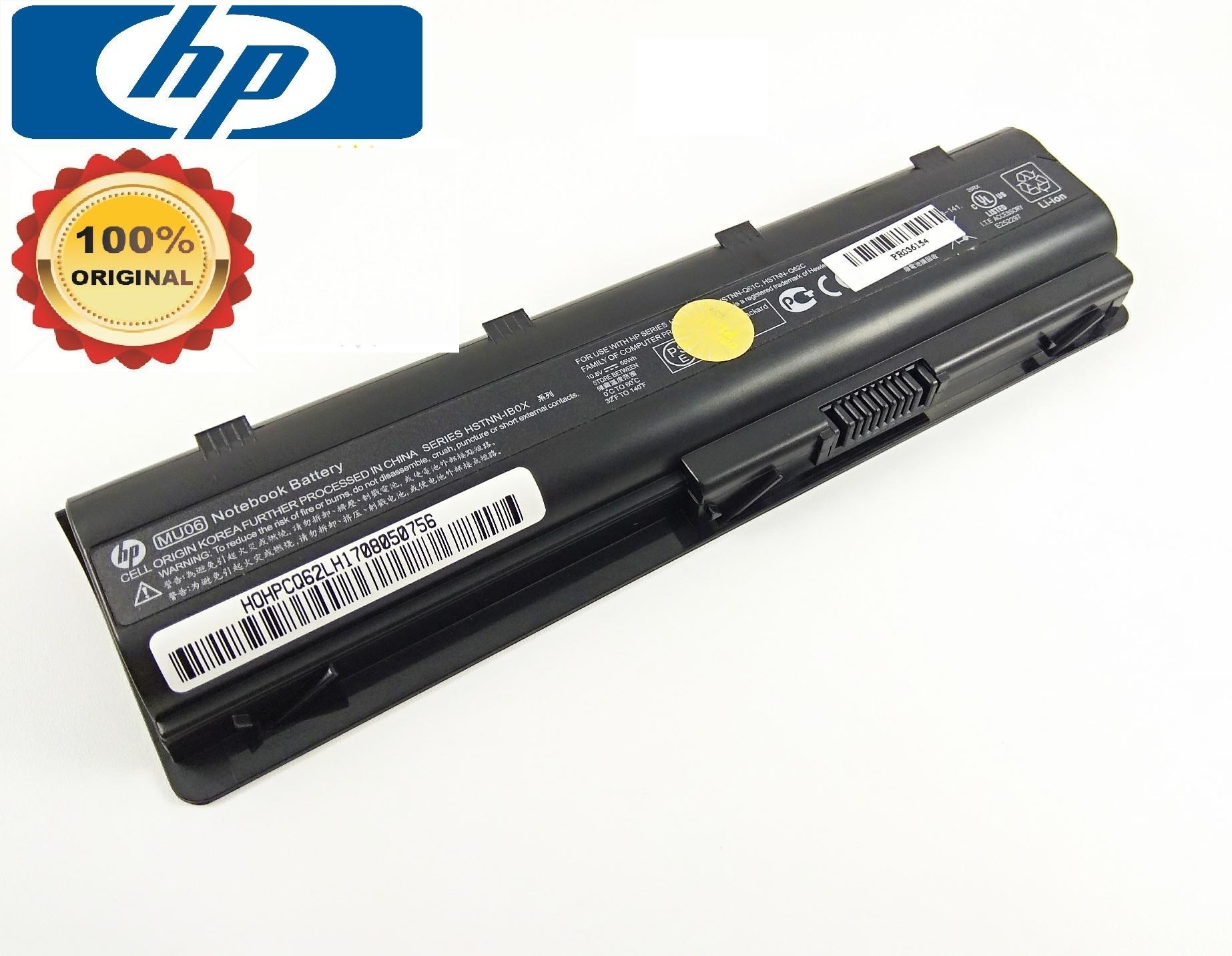 HP Baterai laptop Compaq CQ42 CQ43 HP Pavilion DM4 DV6 G4 G42 G62 G72 SPECIAL