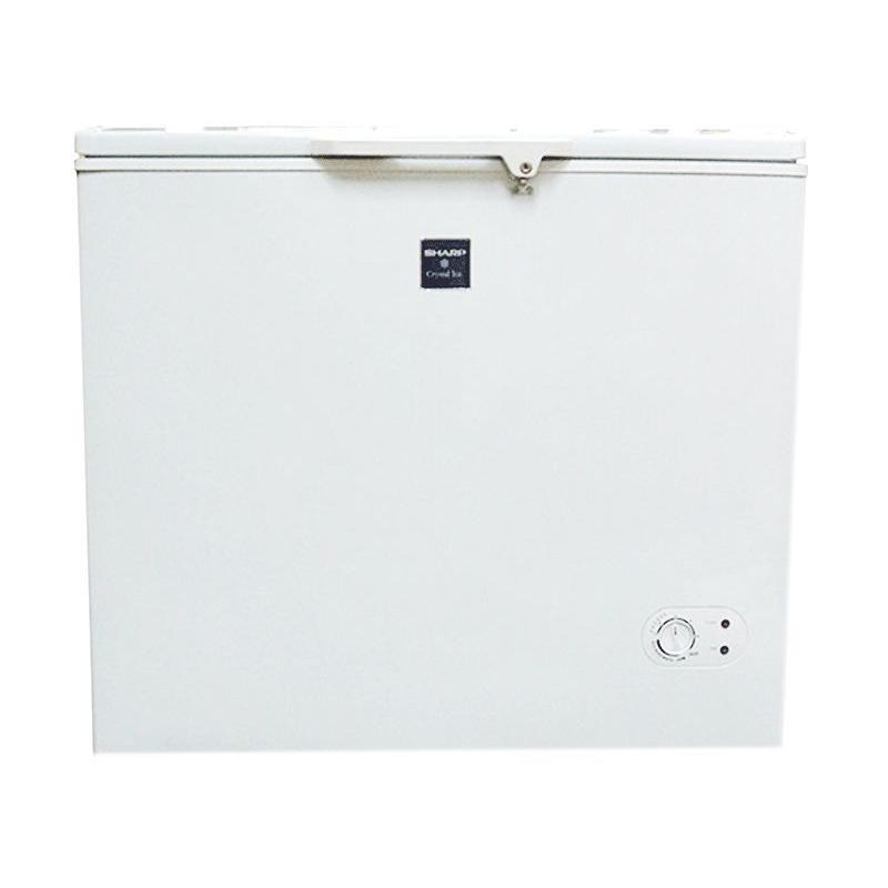 SHARP FRV-300 Freezer