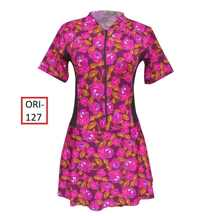 Harga Baju Renang Rok Terbaru 2018