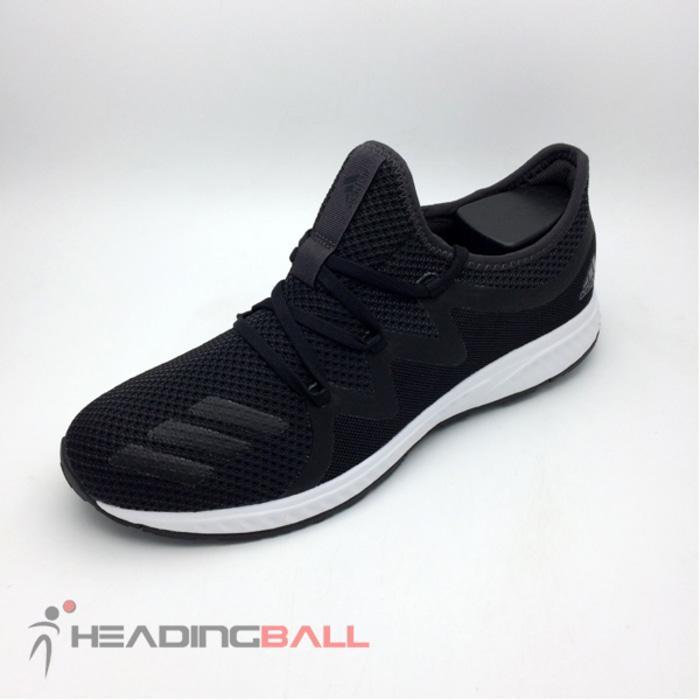 Sepatu Running/Lari Adidas Original Manazero M Black White BW1344 BNIB - EdcQP3