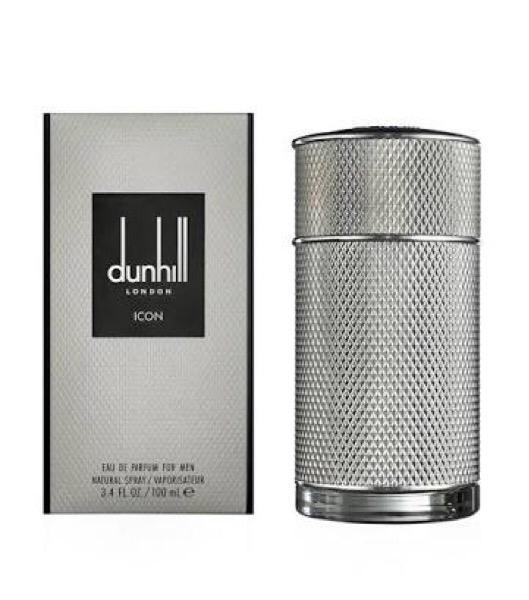 PARFUM DUNHIL- Farfum Dunhil Original - Farfum Dunhil Original Icon London 100ml  EDP - Farfum Cowok Original - Farfum Cowok Terbaik